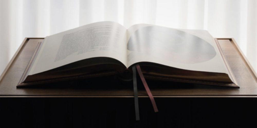Geheimnisse des Roten Buchs (Teil I ) 1.10.2021 um 19:00 Uhr