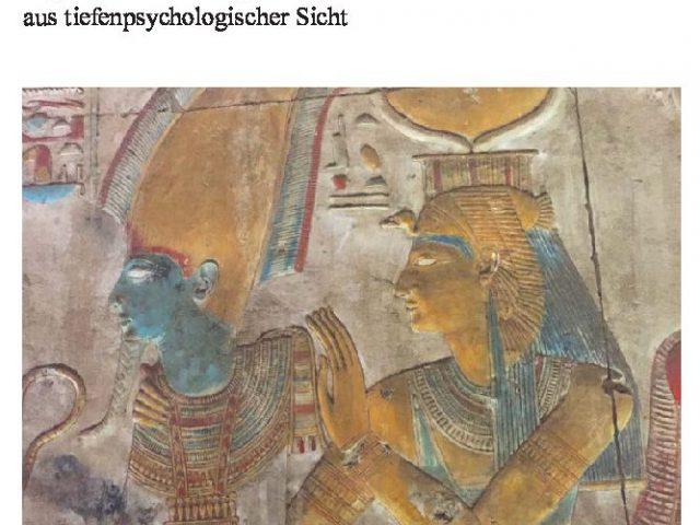 Online-Buchvorstellung: Ingeborg Clarus, Du stirbst, damit du lebst (deutsche Version) am 1.10.2021 um 18:00 Uhr