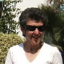Irmgard Fritsch