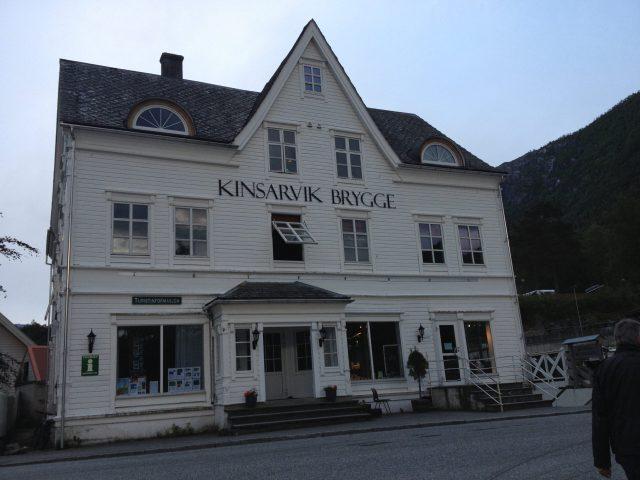 Kinsarvik