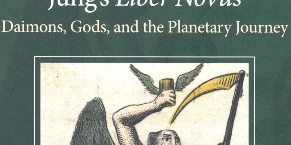 Liz Greene – The Astrological World of Jung's Liber Novus (online Buchvorstellung)